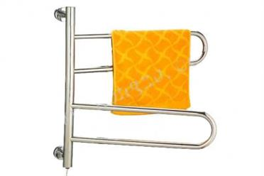 Wall Mount Electric Towel Warmer. BK-108F - Image 1