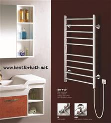 Wall Mount Electric Towel Warmer. BK-109 - Image 1