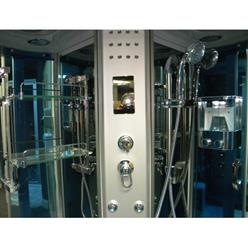 Steam Shower Room. With aromatherapy and thermostatic faucet.Bluetooth Audio. 9008 - Image 14