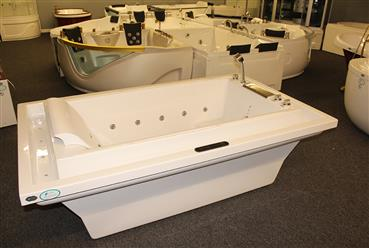 Deluxe Hydromassage JETTED BATHTUB.Whirlpool .  M1910-D - Image 10